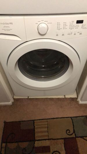 Front Load Washer and Dryer for Sale in Chandler, AZ