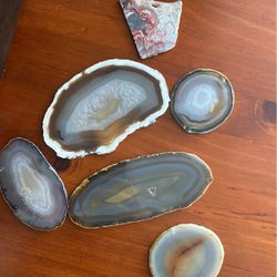 Geode Rocks for Sale in Port Ludlow,  WA