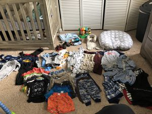 Baby clothes and more for Sale in Newport News, VA