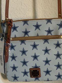 """Brand new Saffiano Zip Crossbody """" Dooney Bourke"""" for Sale in Frisco,  TX"""