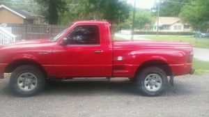 2004 FORD RANGER EDGE for Sale in Tampa, FL