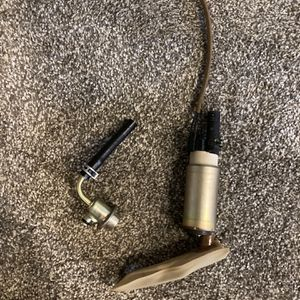 2003 Miata Fuel Pump & Regulator Nb Oem Mx5 for Sale in Tacoma, WA