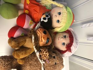 Toys for kids for Sale in Carmichael, CA
