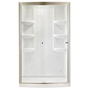 Framed shower sliding door for Sale in Ashburn, VA
