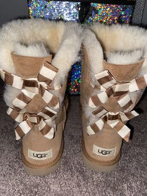 UGG • Bailey Bow Boot for Sale in Oxon Hill, MD