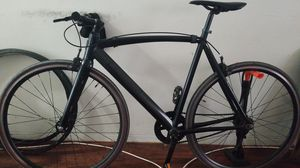 21 inch single speed fixie by Leader bikes for Sale in Miami, FL
