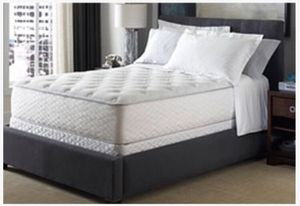 Luxury mattress sale! Firm or Pillow top for Sale in Easton, PA