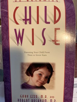 Book: Child wise for Sale in Woodinville, WA