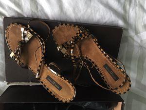 Louis Vuitton heels for Sale in Kent, WA