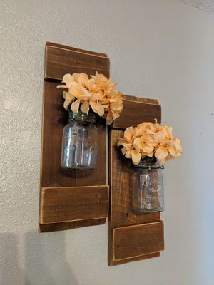 Distressed wall decor set for Sale in Peoria, AZ