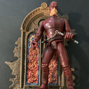 2005 Marvel DareDevil Action Figure for Sale in Lilburn, GA