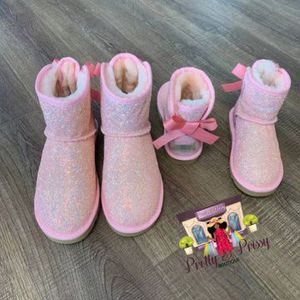 Women And Kids UGGS Winter Boots for Sale in Apopka, FL