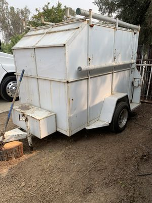 Trailer 5X8 for Sale in Madera, CA