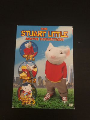 Stuart Little Movies for Sale in Windermere, FL