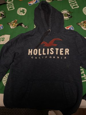 Hollister hoodie for Sale in Valley Park, MO