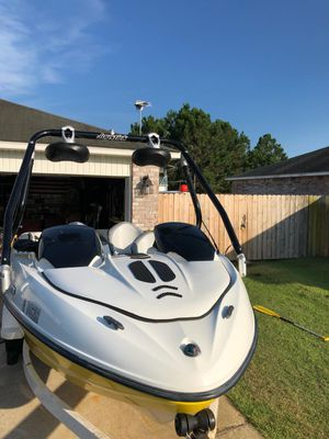 1999 SeaDoo Speedster SK Bombardier for Sale in Fort Walton Beach, FL