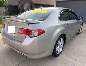💯Good condition-2009 Acura TSX $1600♣ for Sale in Houston, TX