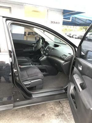 2013 Honda CR-V for Sale in Miami, FL