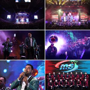 Banda MS Tickets for Sale in FX STATION, VA
