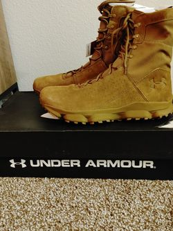 Under Armour Tac Loadout Boots(12.5) for Sale in Las Vegas,  NV
