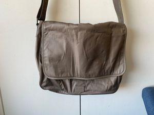 Hugo Boss messenger bag for Sale in Escondido, CA