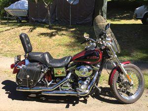 2002 Harley Davidson Dyna Low-Rider for Sale in Lake Stevens, WA