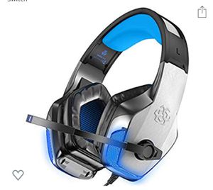 Gaming headset for xbox one for Sale in Queens, NY