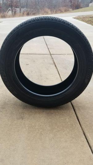 Bridgestone Ecopia 265/50R20 for Sale in Waynesville, MO