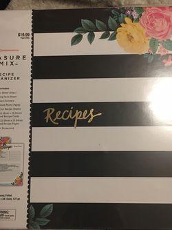 Recipe Book for Sale in Albuquerque,  NM