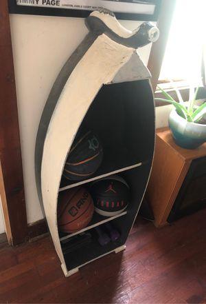 Boat shelf! for Sale in Fredonia, KS