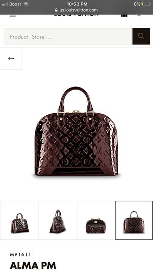 Louis Vuitton Hand bag for Sale in Vancouver, WA