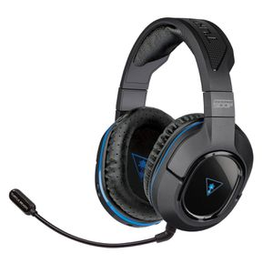 Turtle Beach Ear Force Stealth 500P Wireless 7.1 Channel DTS Headphones PS4/PS3/PC for Sale in Tampa, FL