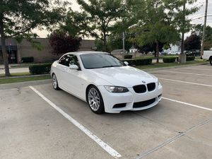 Bmw 3 series convertible for Sale in Dearborn, MI