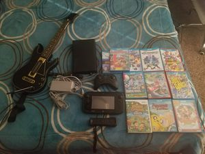 230 obo nintendo wii u for Sale in Sioux Falls, SD
