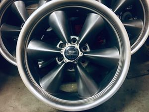 """3 - 20"""" American Racing Torque Thrust Wheels - $275 Cash for Sale in Mount Airy, MD"""