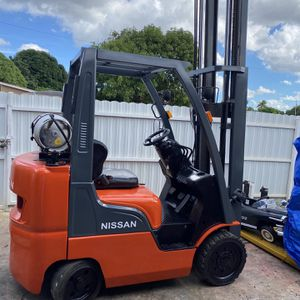 Nissan Forklift for Sale in Hialeah, FL