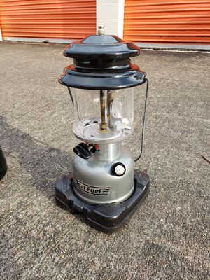 Non electric camping lantern for Sale in Houston, TX