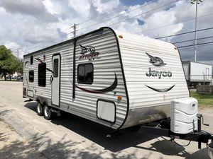 2015 rv travel trailer 26ft 786~286~1155 for Sale in Miami, FL