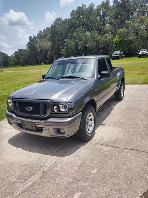 2004 Ford Ranger for Sale in Center Hill, FL