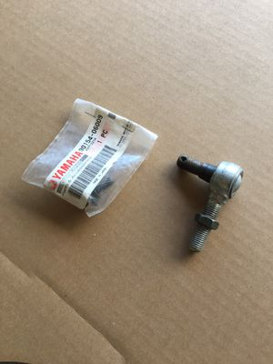Yamaha Nytro snowmobile ball joint and trim bolt for Sale in Glendale, AZ
