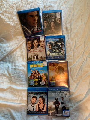 Blu-Ray set for Sale in Portland, OR