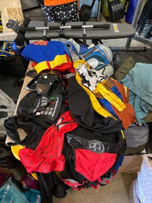 Costumes for Sale in Mukilteo, WA