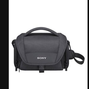Sony Camera Bag for Sale in Downey, CA