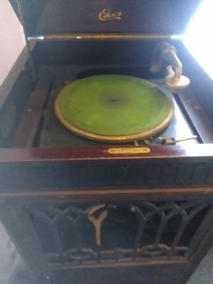 Edison phonograph for Sale in Dryden, NY