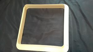 Brand new 14 inch square RV ceiling vent inside frame for Sale in McKinney, TX
