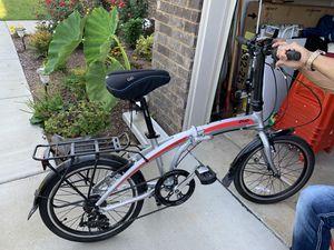Folding Bike (Brand New) for Sale in Nashville, TN