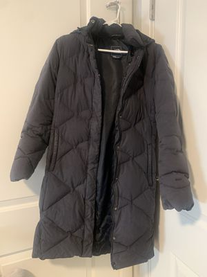 North face long jacket for Sale in Fairfax, VA