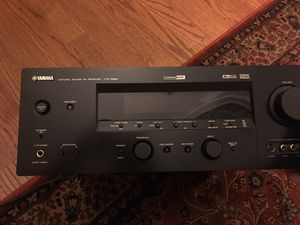 Yamaha Stereo receiver for Sale in Columbia, MD