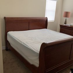 King Bed set for Sale in Orlando,  FL