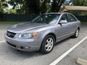 Hyundai Sonata GLS 2006 for Sale in Kissimmee, FL